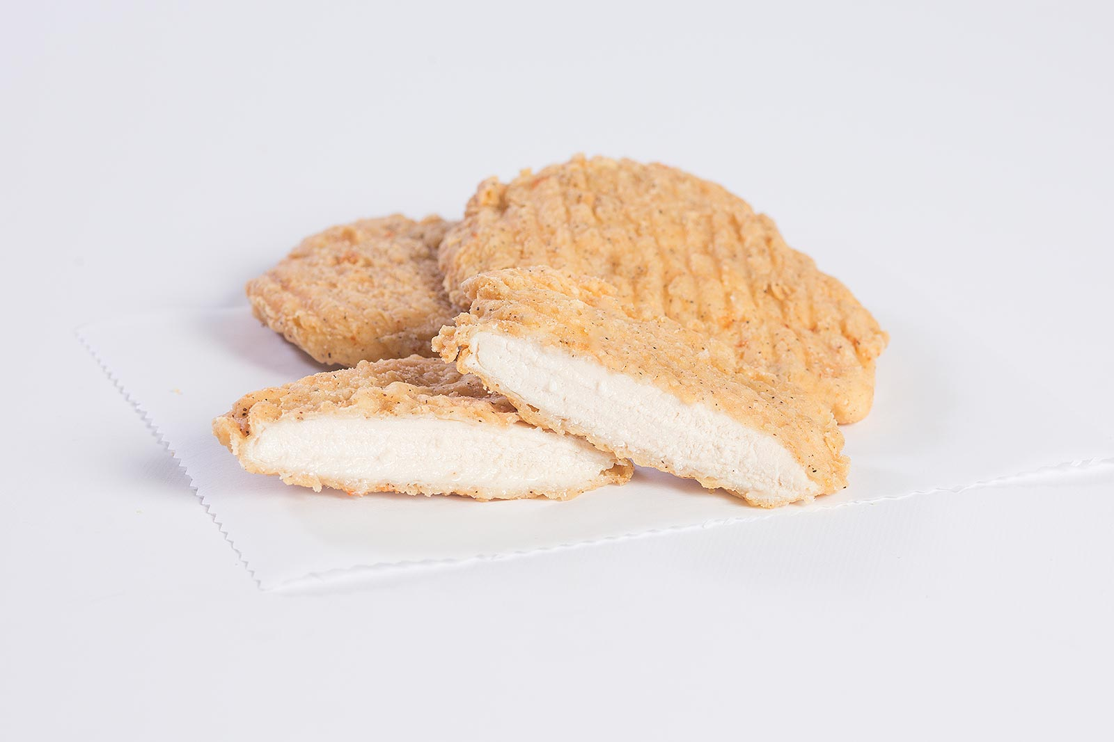 Country Breaded Breast Fillets image