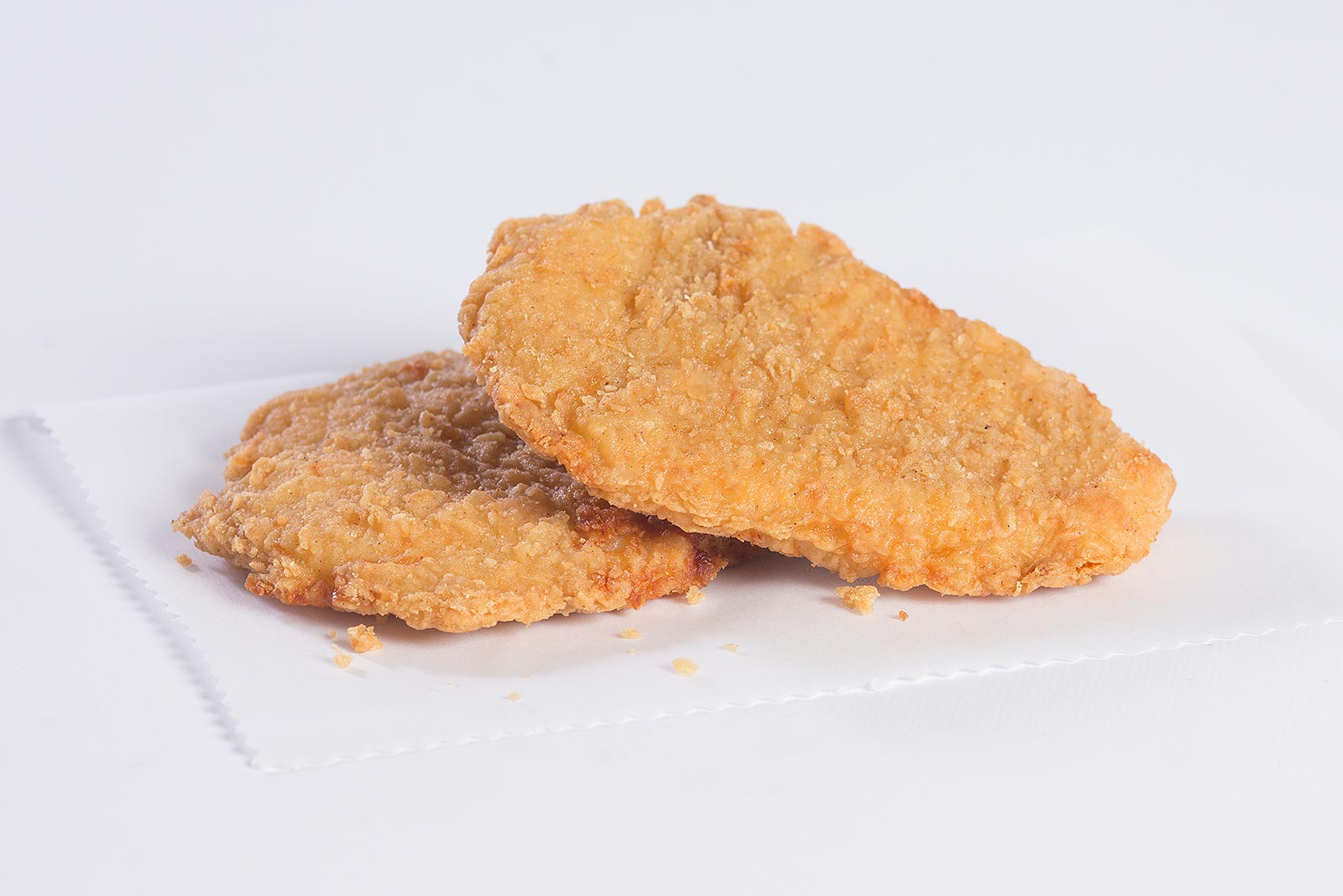 Boneless Ding Breast Fillets image