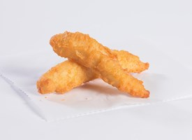 Tempura Battered Breast Strips